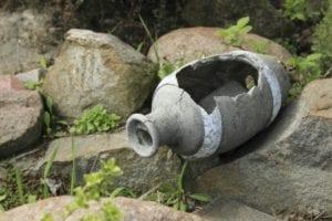 terracotta vs fiberglass
