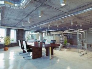 millennial office design
