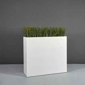 Perth Tall Rectangular Planter
