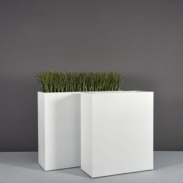Perth Tall Rectangular Planter