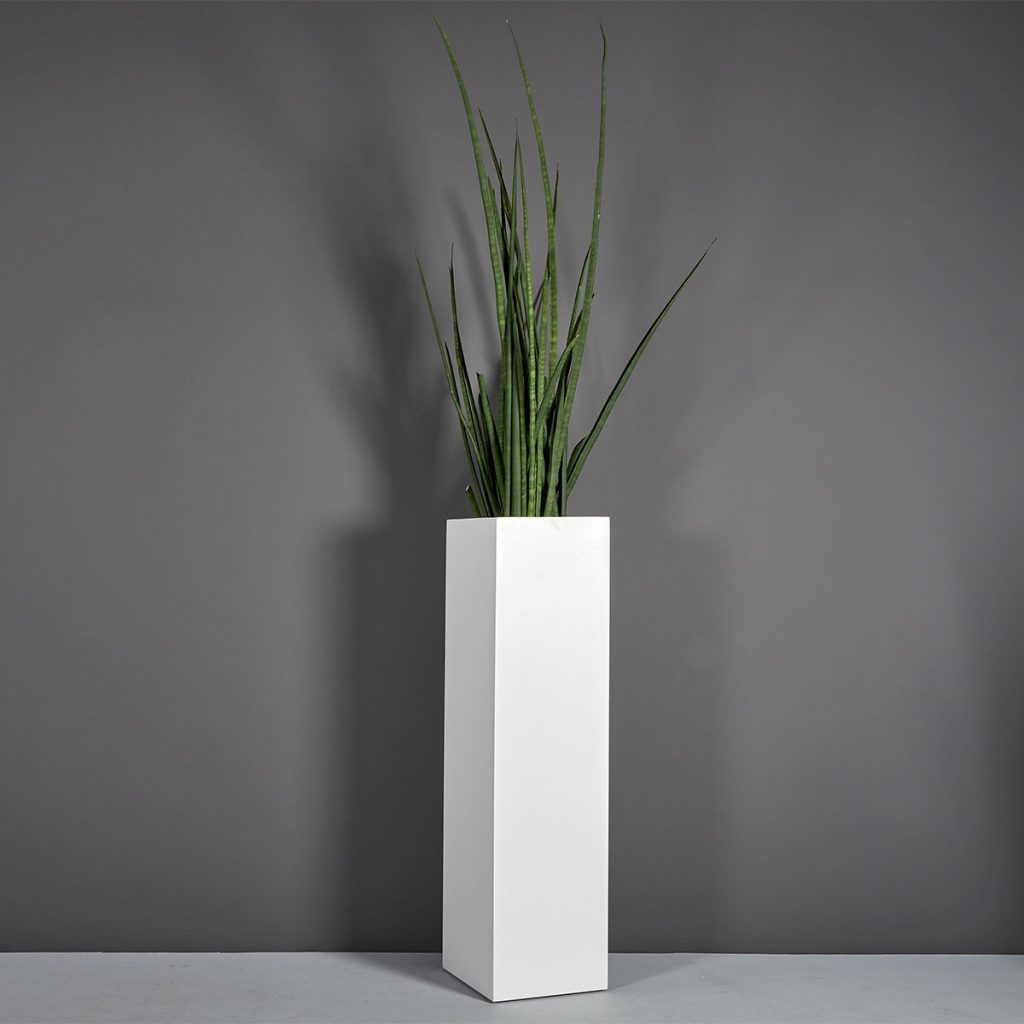 Britz Tall Square Planter