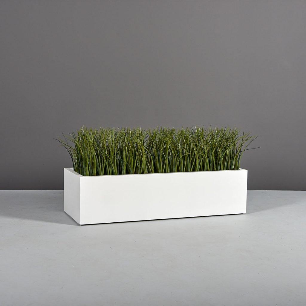 Rectangular Planters