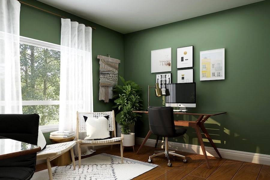 interior decorating trends