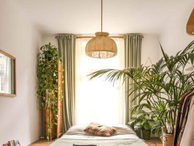 10 Botanical Bedroom Ideas And Plants To Spruce Up Your Favorite Space
